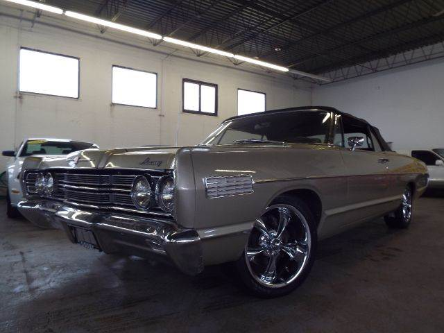 1967 Mercury Monterey 1967 Mercury Monterey For Sale