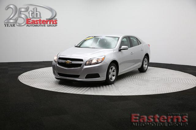 Chevrolet malibu for sale in brewster ny for Eastern motors laurel md