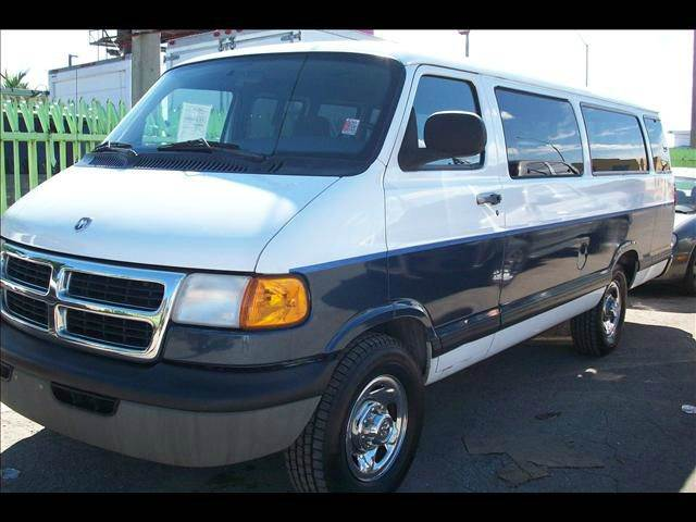 1999 dodge ram van for sale. Black Bedroom Furniture Sets. Home Design Ideas