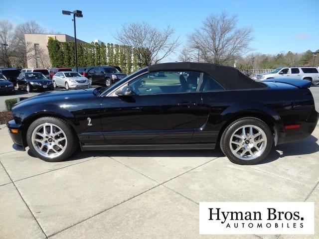 2008 ford shelby gt500 for sale in midlothian va. Black Bedroom Furniture Sets. Home Design Ideas
