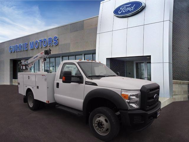 2014 ford f 450 super duty for sale for Currie motors frankfort service department