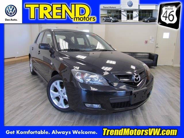 Hatchbacks for sale in rockaway nj for Trend motors rockaway nj