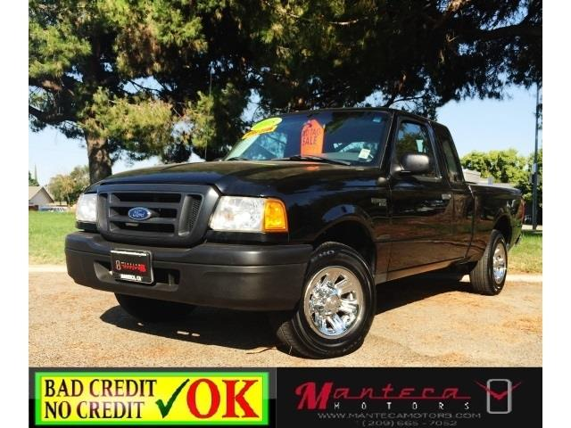 2005 Ford Ranger For Sale In Manteca Ca