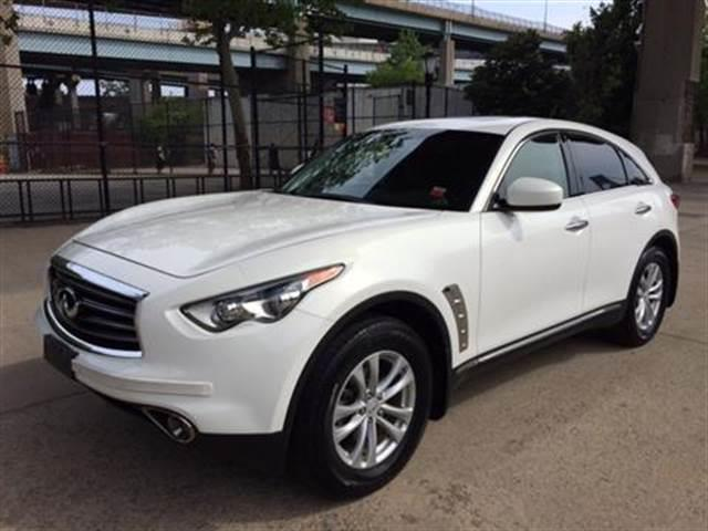 2012 infiniti fx35 for sale in brooklyn ny. Black Bedroom Furniture Sets. Home Design Ideas