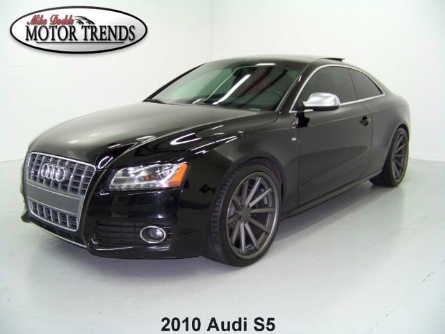 2010 audi s5 for sale in alvin tx. Black Bedroom Furniture Sets. Home Design Ideas