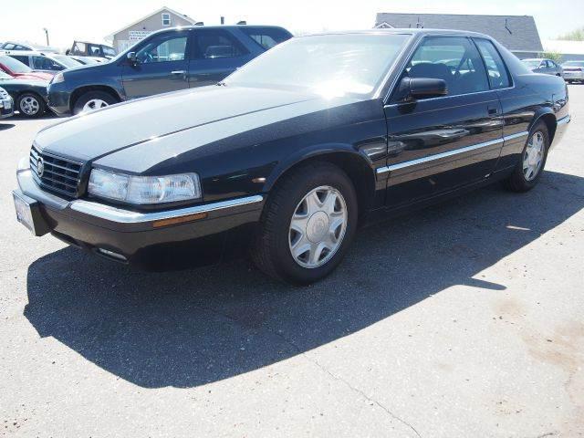 1995 cadillac eldorado for sale for Quinn motors shakopee mn
