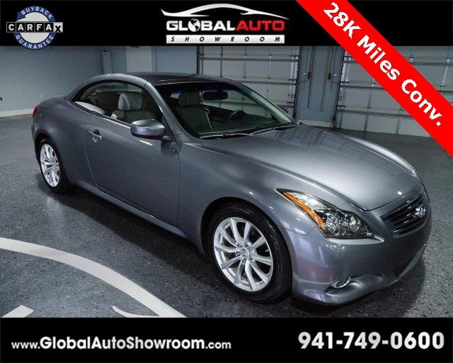 infiniti g37 convertible for sale in new hampshire. Black Bedroom Furniture Sets. Home Design Ideas