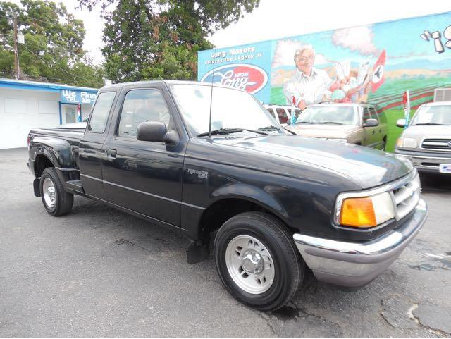 1997 ford ranger for sale in austin tx. Black Bedroom Furniture Sets. Home Design Ideas