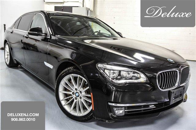 2013 bmw 7 series for sale. Black Bedroom Furniture Sets. Home Design Ideas