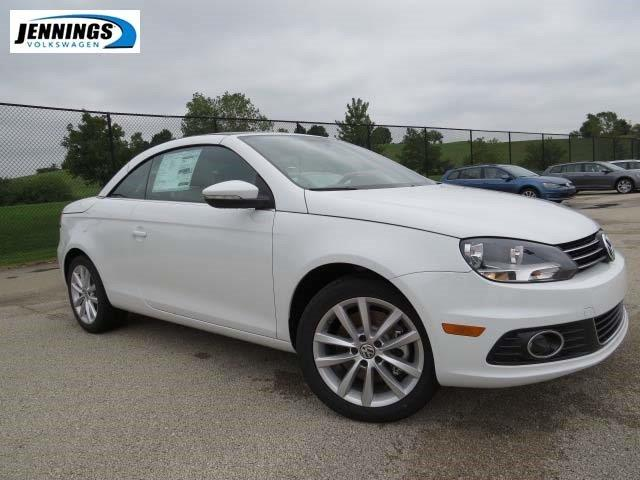 Volkswagen Eos for sale in Florence, SC - Carsforsale.com