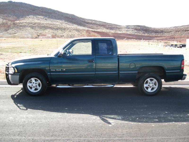 1996 dodge ram pickup 1500 for sale. Black Bedroom Furniture Sets. Home Design Ideas