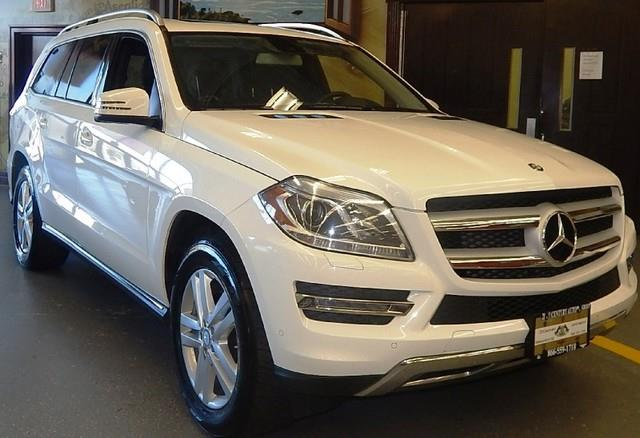 2014 Mercedes-Benz GL-Class for sale in Springfield ...