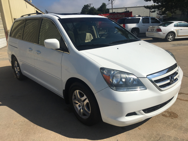 2007 honda odyssey ex l w nav and dvd for sale cargurus for Certified used honda odyssey