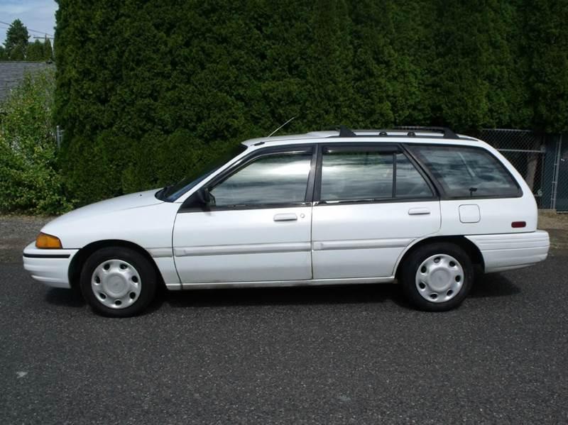 1994 ford escort for sale. Black Bedroom Furniture Sets. Home Design Ideas