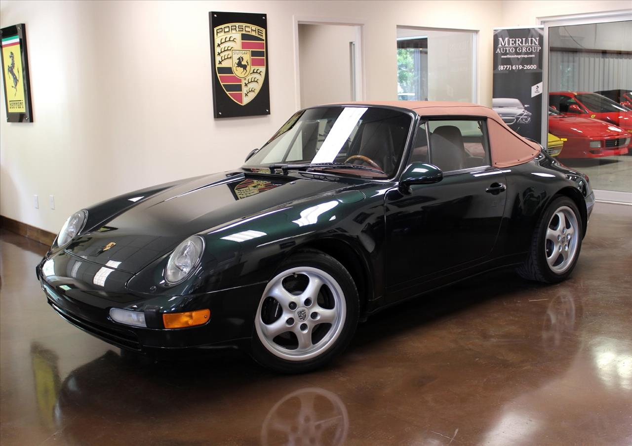1998 porsche 911 for sale. Black Bedroom Furniture Sets. Home Design Ideas