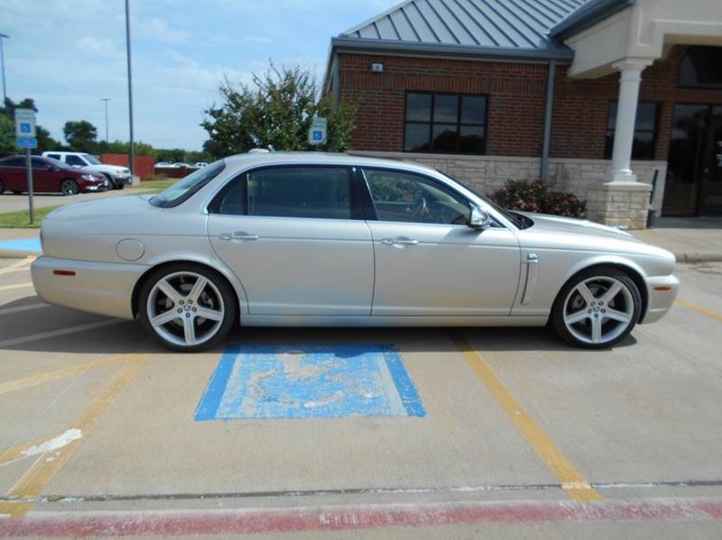 2009 jaguar xj for sale in mexia tx. Black Bedroom Furniture Sets. Home Design Ideas