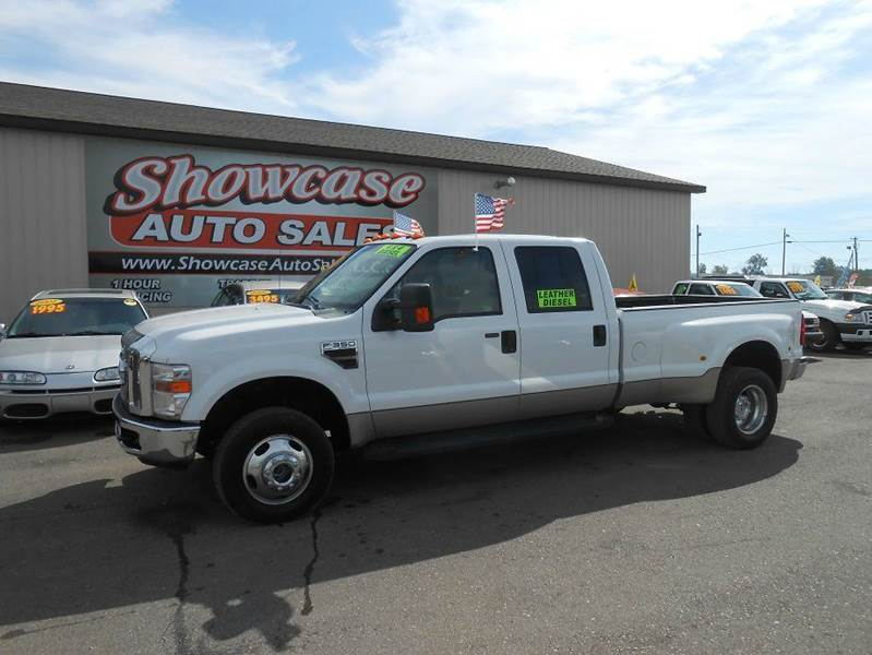 Used Diesel Trucks for sale in Michigan Carsforsale