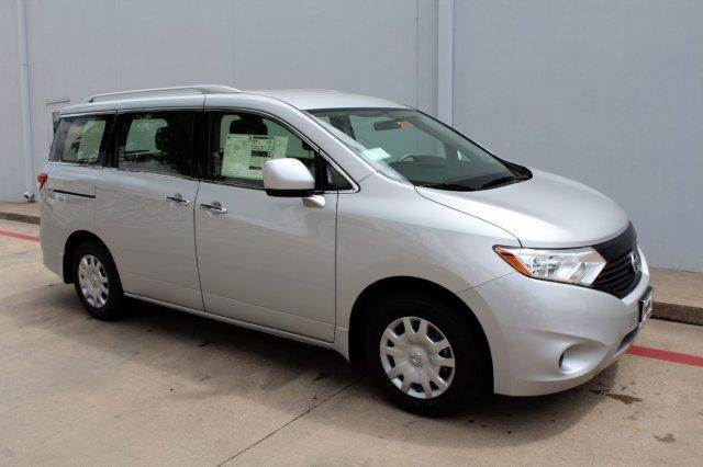 2014 nissan quest for sale in weatherford tx. Black Bedroom Furniture Sets. Home Design Ideas