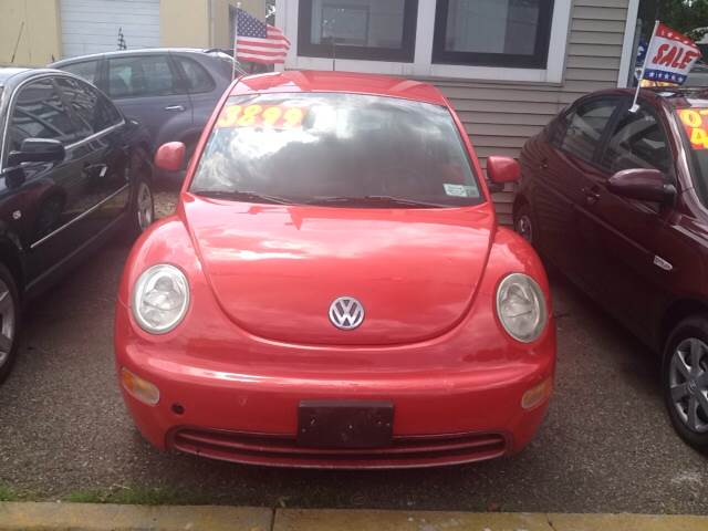 1998 volkswagen new beetle for sale in linden nj for Washington street motors norwood