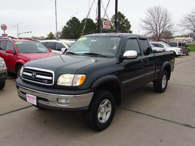 2002 toyota tundra for sale in south sioux city ne. Black Bedroom Furniture Sets. Home Design Ideas
