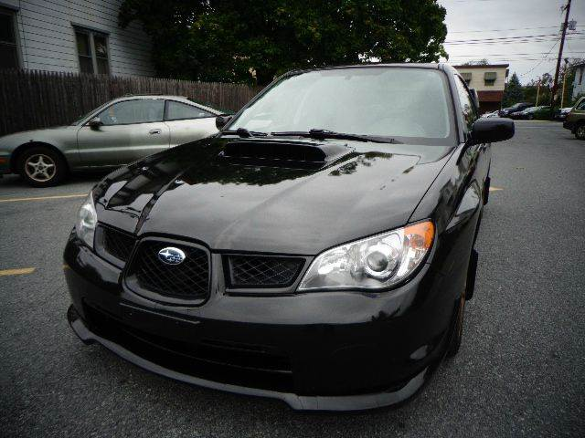 2006 subaru impreza for sale in allentown pa. Black Bedroom Furniture Sets. Home Design Ideas