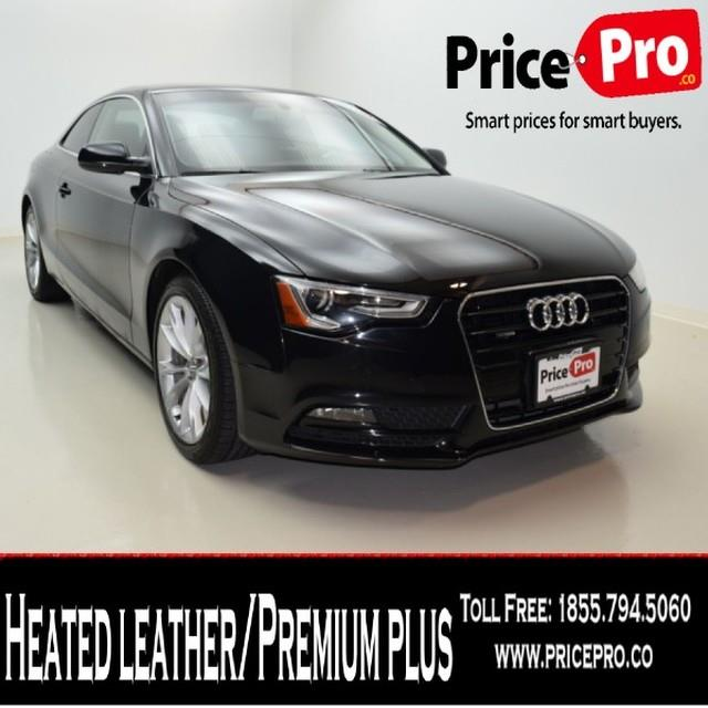 2013 Audi A5 For Sale In Maumee, OH