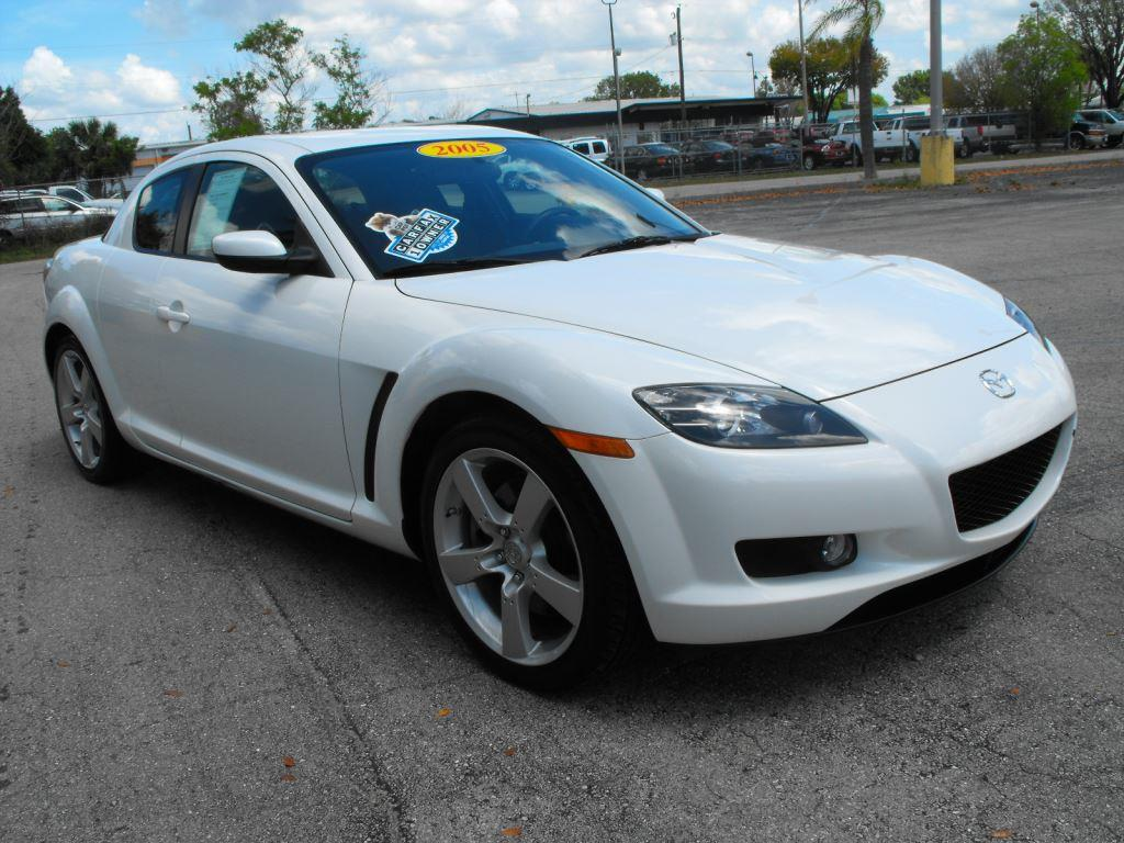 2005 mazda rx 8 for sale. Black Bedroom Furniture Sets. Home Design Ideas