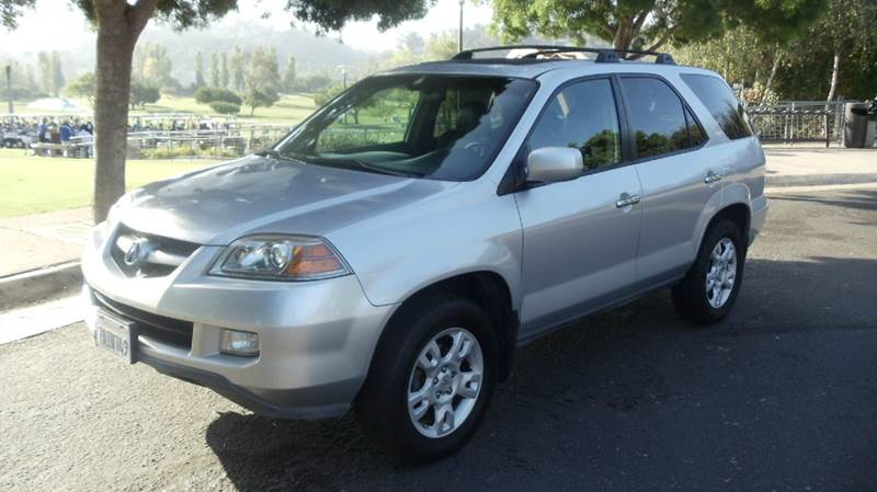 2006 Acura MDX for sale - Carsforsale.com