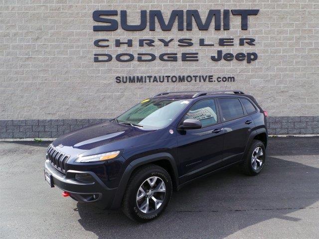 summit automotive chrysler dodge jeep ram fond du lac wi autos post. Black Bedroom Furniture Sets. Home Design Ideas