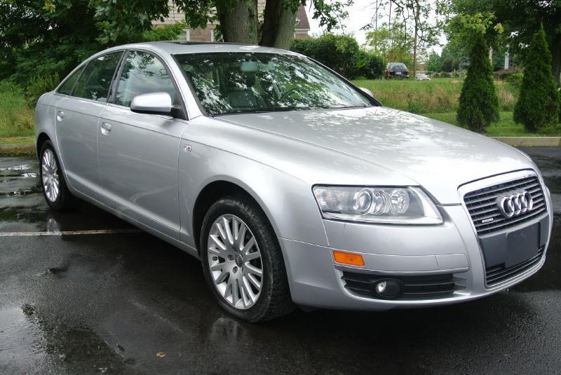 2006 audi a6 for sale. Black Bedroom Furniture Sets. Home Design Ideas