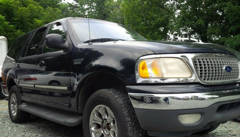 1999 ford expedition for sale for Boulevard motors of inver grove heights