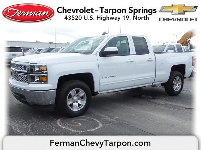 Ferman Chevrolet Of Tarpon Springs Tarpon Springs Fl