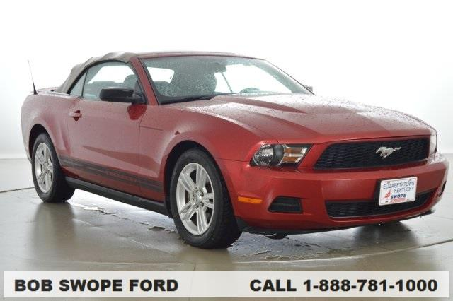 Used convertibles for sale in kentucky for Swope motors elizabethtown ky
