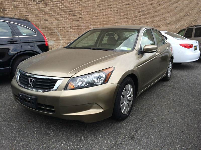 2010 honda accord for sale in montclair nj. Black Bedroom Furniture Sets. Home Design Ideas