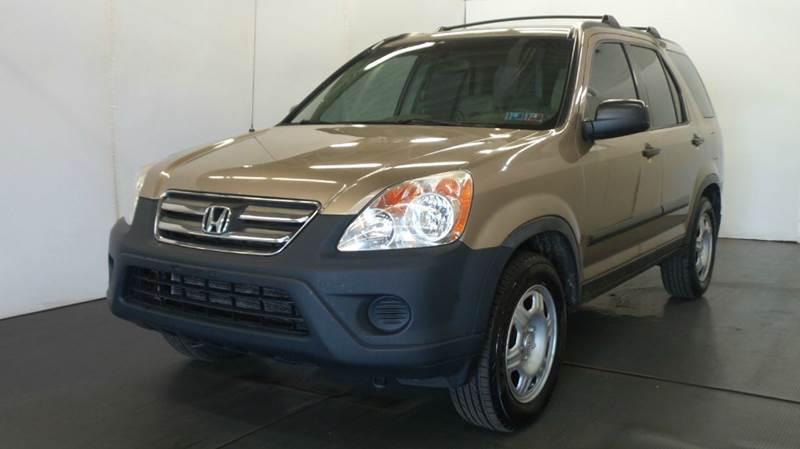 2005 Honda Cr V For Sale In Greenville Sc Carsforsale Com