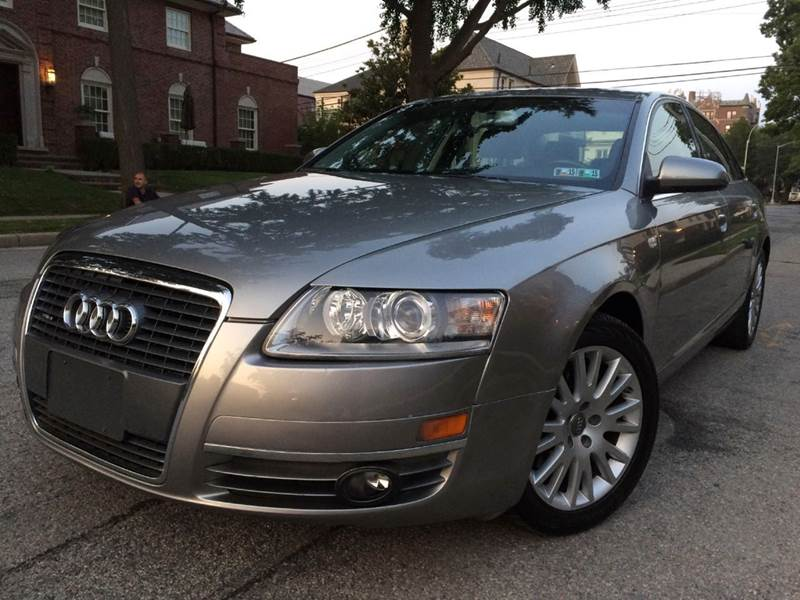 2006 audi a6 for sale in brooklyn ny. Black Bedroom Furniture Sets. Home Design Ideas