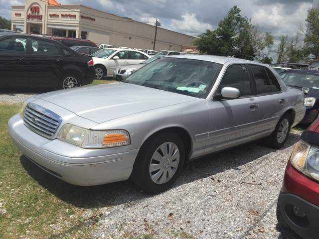 2000 Ford Crown Victoria For Sale In Houma La