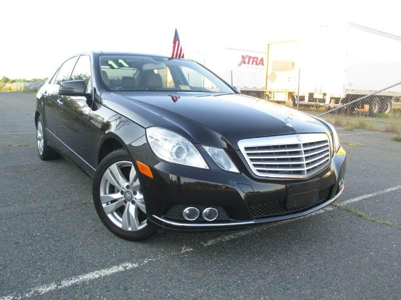 Mercedes Benz E Class For Sale In Fredericksburg Va
