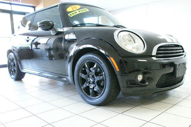 Mini cooper for sale in south carolina for Thoroughbred motors florence sc