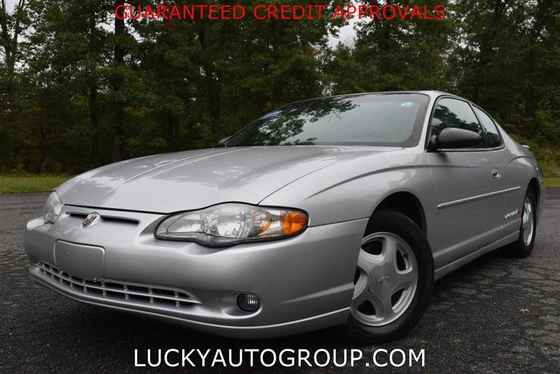 2001 chevrolet monte carlo for sale in austin tx. Black Bedroom Furniture Sets. Home Design Ideas