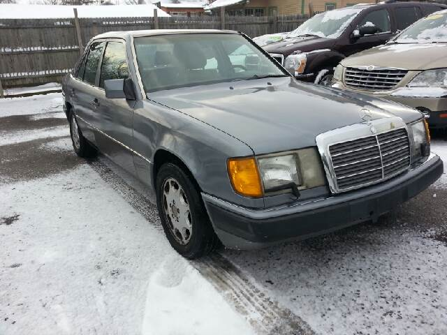 1993 mercedes benz 400 class for sale in indianapolis in for Mercedes benz 400 for sale