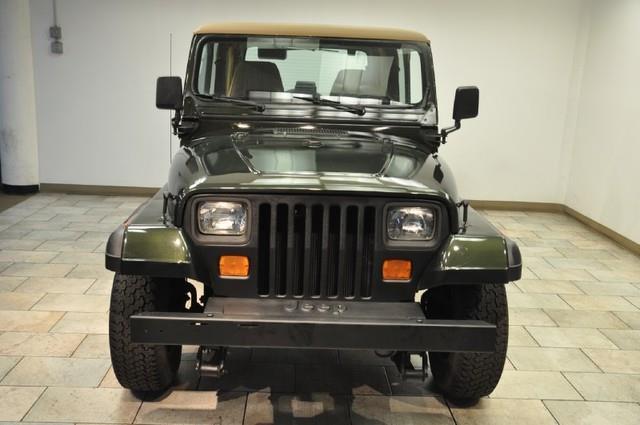 1995 jeep wrangler for sale in paterson nj. Black Bedroom Furniture Sets. Home Design Ideas