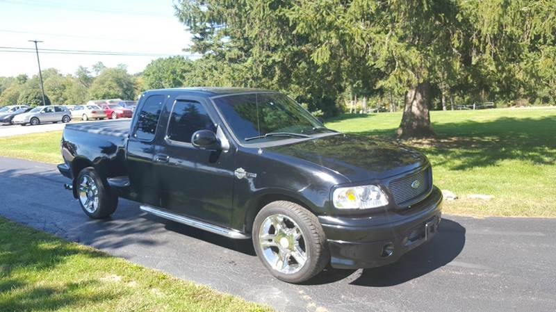 2000 ford f 150 for sale for Harlan motors parkesburg pa