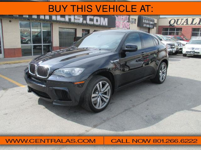 2012 Bmw X6 M For Sale In Murray Ut