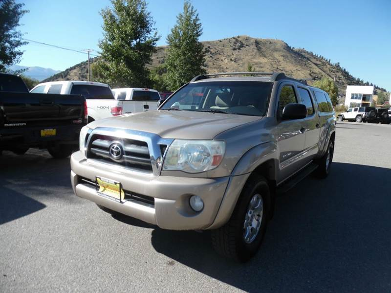 Toyota Tacoma For Sale In Moberly Mo