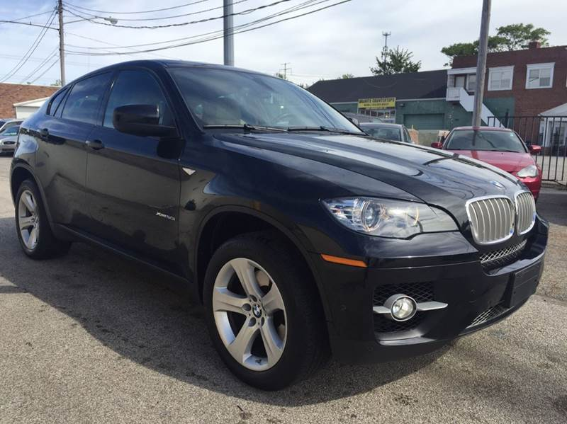 2011 Bmw X6 For Sale Carsforsale Com
