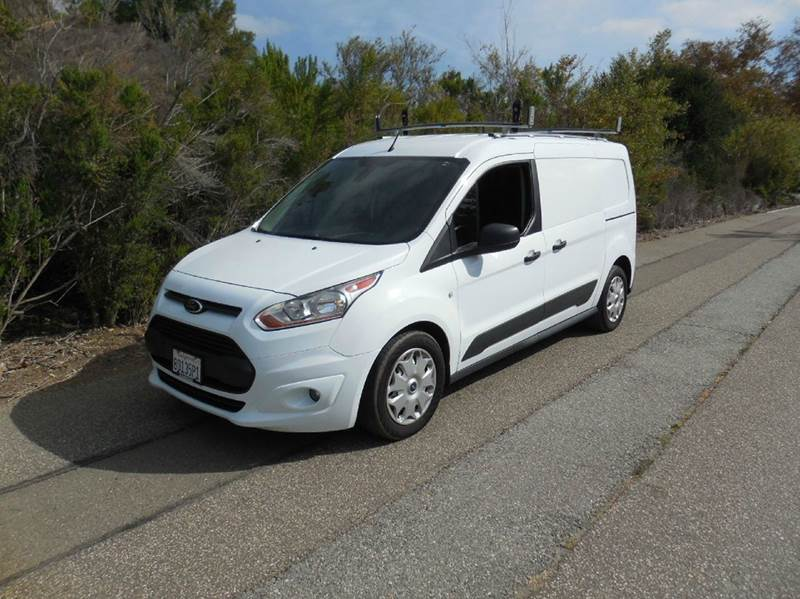 2014 ford transit connect cargo for sale in mission viejo ca. Black Bedroom Furniture Sets. Home Design Ideas