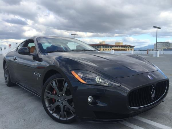 used maserati for sale san jose ca cargurus. Black Bedroom Furniture Sets. Home Design Ideas