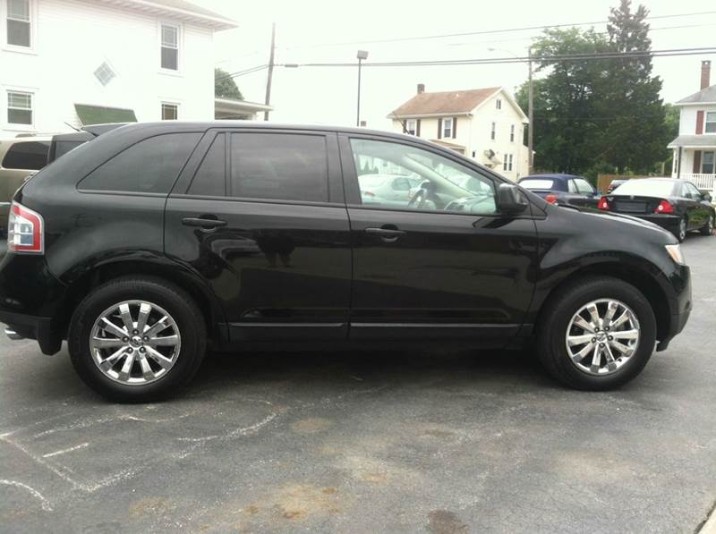 Blaise Alexander Ford >> 2007 Ford Edge for sale in Hanover, PA