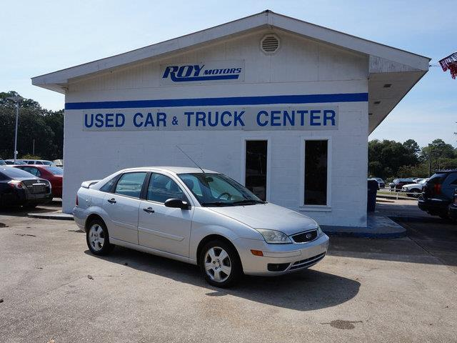 Ford focus for sale in vincennes in for Roy motors used cars opelousas la